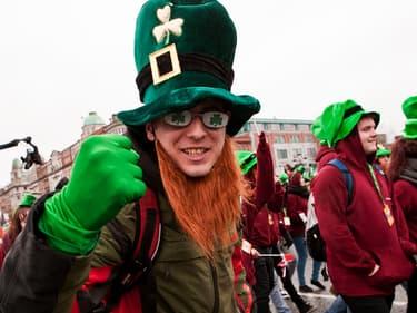 10 chansons pour passer une bonne Saint-Patrick (à la maison)