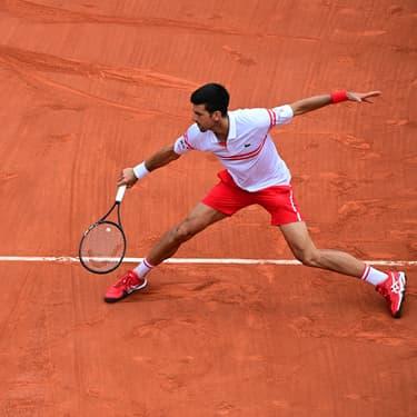 Roland-Garros : une dernière night session, avec Djokovic… et du public !