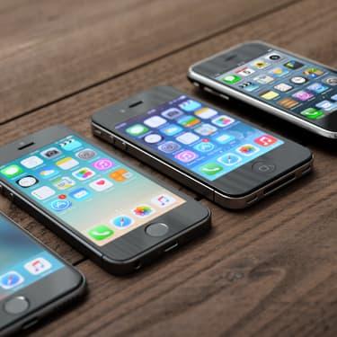 Quels iPhone et iPad seront compatibles avec iOS 14 ?
