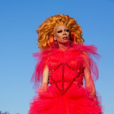 Qui est RuPaul, la star d'AJ and the Queen sur Netflix ?