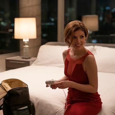 Qui est Anna Kendrick, l'héroïne de la série Love Life ?