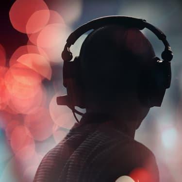 Bientôt un casque audio Apple ?