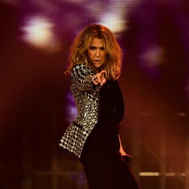 Céline Dion dépoussière l'un de ses vieux clips kitsch