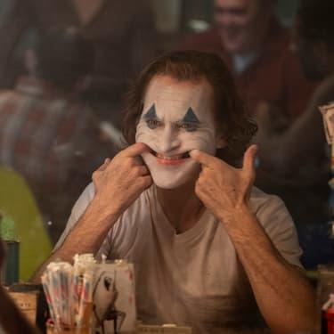 Joaquin Phenix va repasser par la case maquillage pour la suite de Joker.