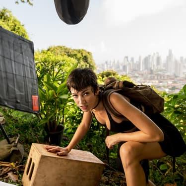 Netflix devrait accompagner la partie 4 de La Casa de Papel par un documentaire dans les coulisses de la série