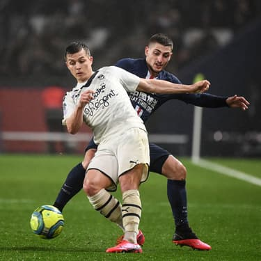 Téléfoot : la Ligue 1 débarque sur la box SFR !