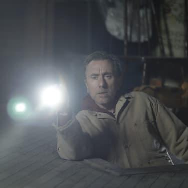 Tim Roth, la star de la série britannique Tin Star, diffusée sur Altice Studio, reviendra-t-il pour une troisième saison $1