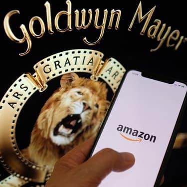 James Bond, Rocky, Vikings : l'incroyable catalogue MGM acheté par Amazon