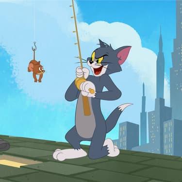 Tom et Jerry à New York : la nouvelle série d'animation arrive sur Boomerang