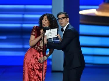 Qui présentera les Emmy Awards 2019 ?
