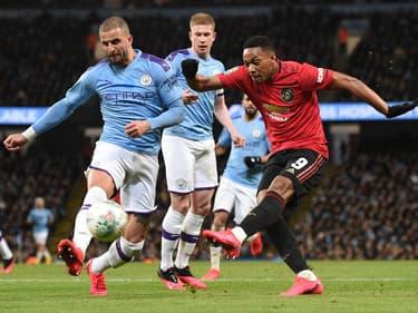 Premier League : Liverpool doit rebondir, jour de derby à Manchester
