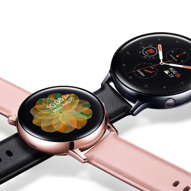 French Days : jusqu'à -160 € sur les Apple Watch et les Samsung Galaxy Watch