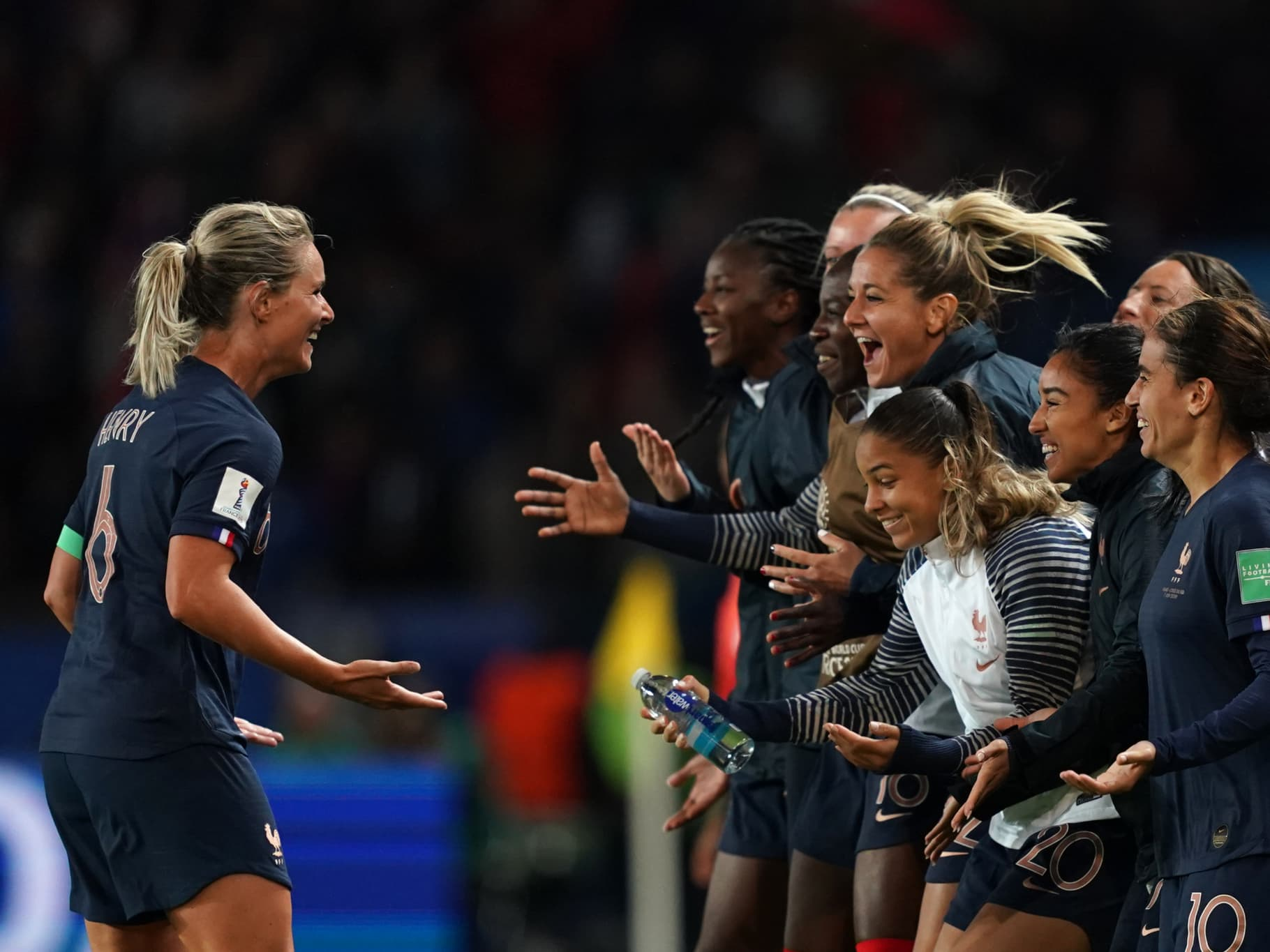 Coupe du Monde 2019 : 5 moments forts des Bleues