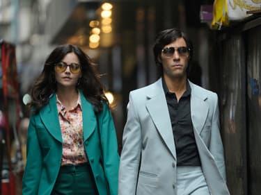 Le Serpent : 3 choses à savoir sur la série avec Tahar Rahim sur Netflix