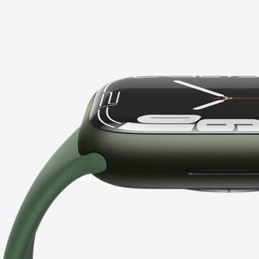 L'Apple Watch Series 7 est arrivée chez SFR !