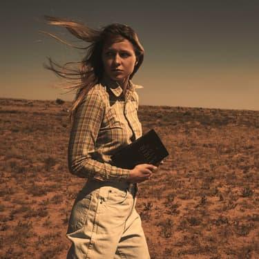 Melissa Benoist, interprète de Supergirl dans la série du même nom, tient un rôle plus dramatique dans Waco