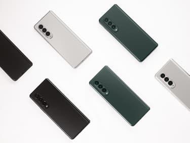 Que prépare Samsung pour la Galaxy Unpacked Part 2 ?