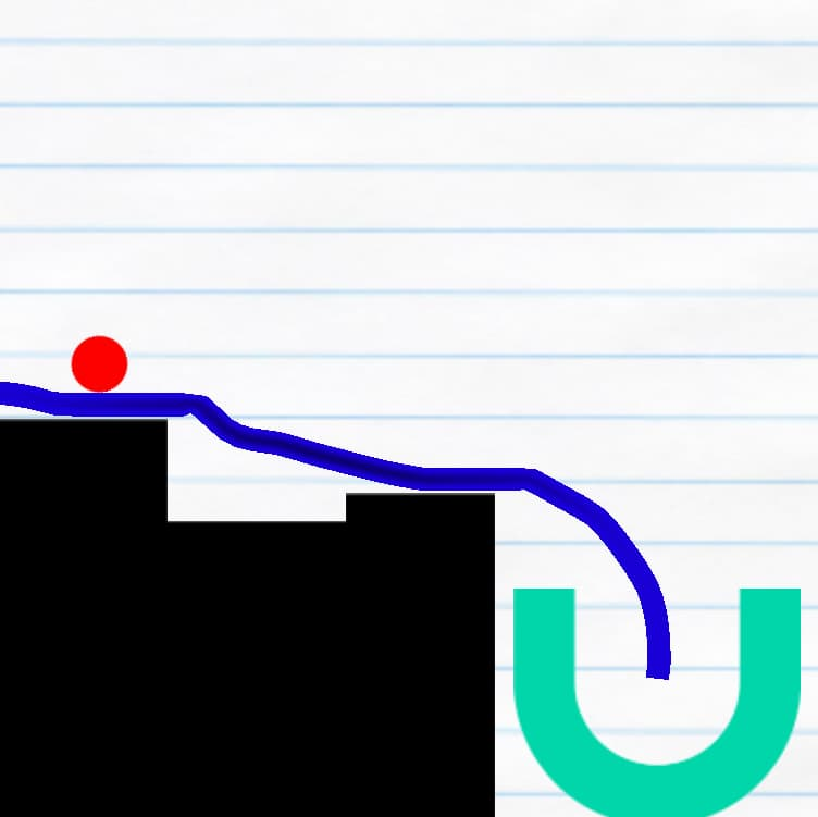 Physics Drops : faites fonctionner votre imagination !