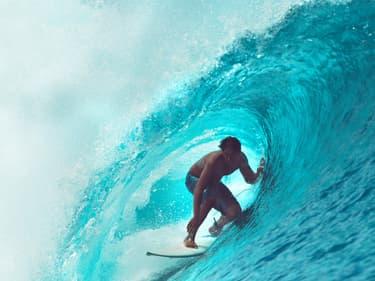 JO 2024 : des épreuves de surf à Tahiti ?