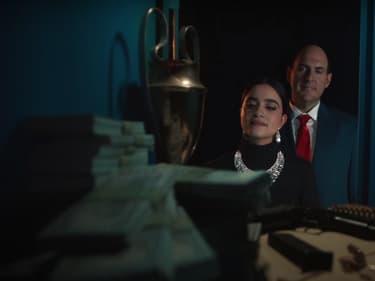 El Presidente, la nouvelle série Amazon sur le scandale de la FIFA
