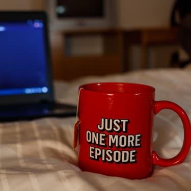 Il est possible de consulter l'historique des programmes regardés sur Netflix