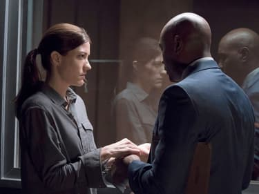 The Enemy Within : est-ce que la série aura une saison 2 ?