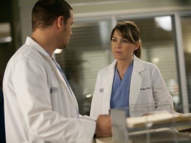 Une réunion de Charmed prévue dans Grey's Anatomy