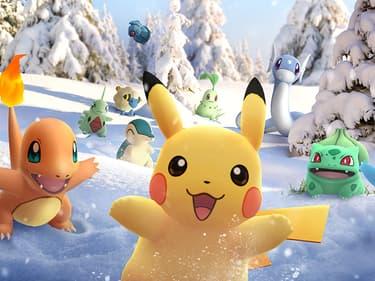Les smartphones Xiaomi bannis de Pokémon GO ?
