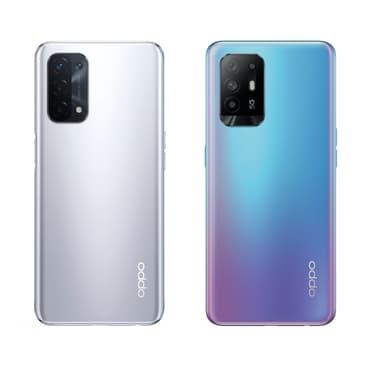 Milieu de gamme : Oppo dévoile 3 nouveaux smartphones