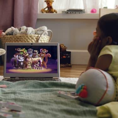 La recommandation des programmes, une technique largement utilisée par Netflix.