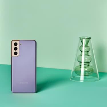 Le Samsung Galaxy S21 FE finalement annulé ?
