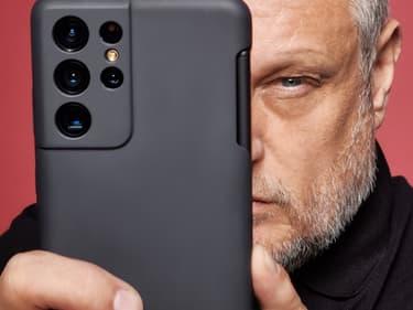 Samsung Galaxy S21 : les problèmes de photo corrigés par Android