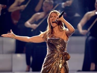 Céline Dion annonce cinq dates en France en 2020 !