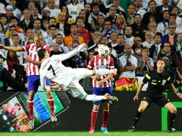Ligue des Champions : la finale Real - Atlético de 2014 sur RMC Sport