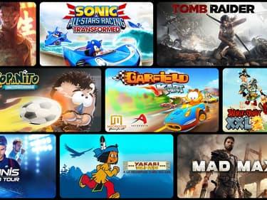 SFR Gaming, le jeu vidéo en 5G avec SFR