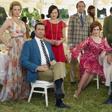 Mad Men : 3 bonnes raisons de (re)voir la série sur Amazon Prime