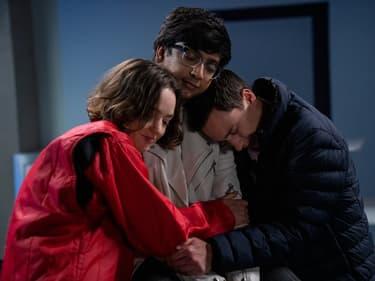 Atypical est de retour, avec son ultime saison 4 sur Netflix