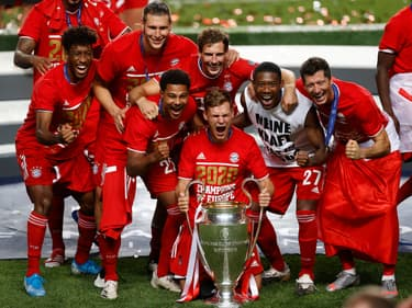Ligue des Champions : le tirage au sort à suivre à 17h sur RMC Sport