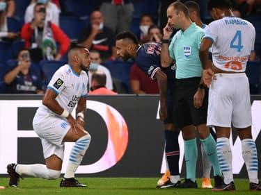 Ligue 1, J11 : Marseille-PSG, Clasico de folie ce dimanche sur Prime Video