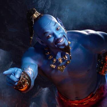 Aladdin, à retrouver en clair sur Canal+.
