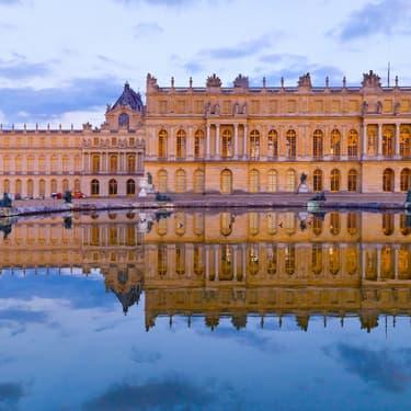 Le Château de Versailles peut maintenant se visiter en réalité virtuelle.