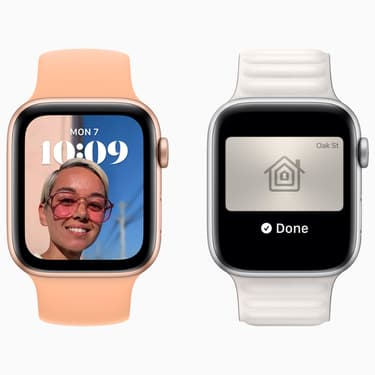 L'Apple Watch, prête à remplacer vos portefeuille et porte-clés ?