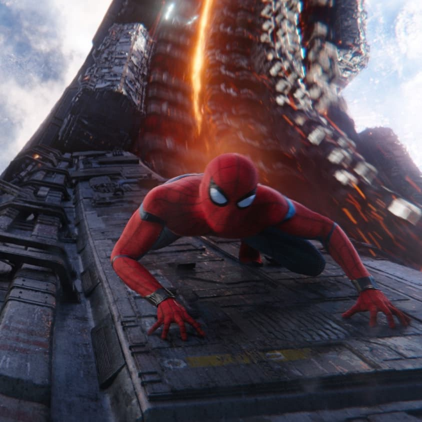 Spider-Man : quand se déroule Far From Home ?