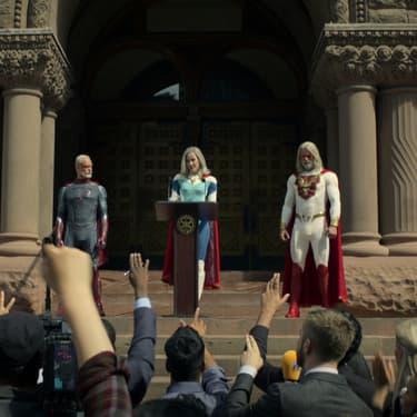Jupiter's Legacy : Netflix dévoile la bande-annonce de sa future série de choc
