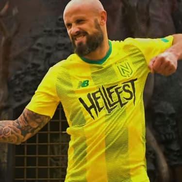 Le FC Nantes a un nouveau sponsor étonnant !