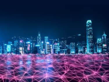 Huawei évoque déjà la 6G