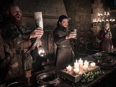 Game of Thrones : émission spéciale série de la décennie sur OCS