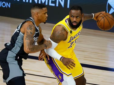 NBA : le programme du premier tour des Playoffs