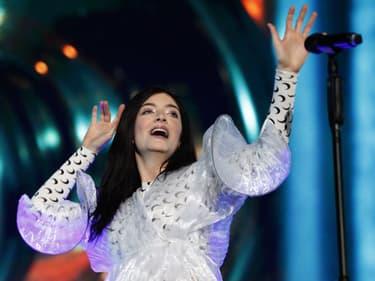 Lorde de retour avec Solar Power, un album rayonnant