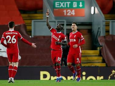 Premier League, J18 : le programme, avec Liverpool - Manchester United